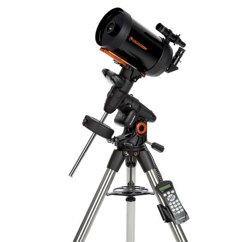 "Celestron Advanced VX 6"" f/10 Schmidt-Cassegrain GoTo Telescope"