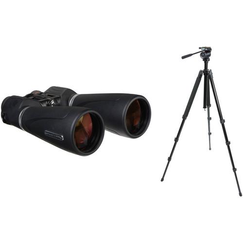 Celestron 15x70 SkyMaster Pro Binoculars Kit