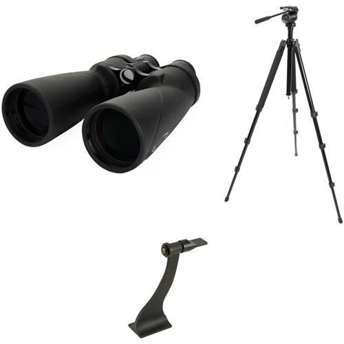 Celestron 20x70 Echelon Binocular Kit