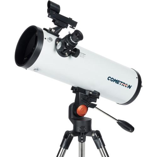 Celestron Cometron 114mm f/4 Reflector Telescope