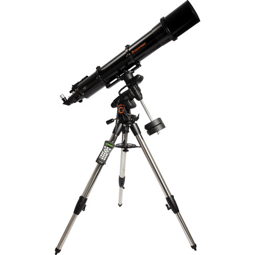 "Celestron Advanced VX 6"" 150mm f/8 Go-To Refractor Telescope"