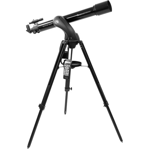 Celestron NexStar 90 Refractor Telescope + Weather Station