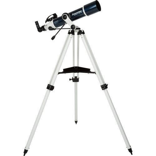 Celestron 22150 Omni XLT AZ 102mm Refractor