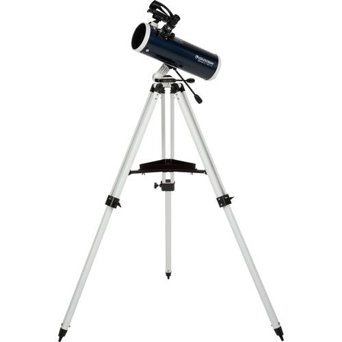 Celestron Omni XLT AZ 114mm f/4 Reflector Telescope