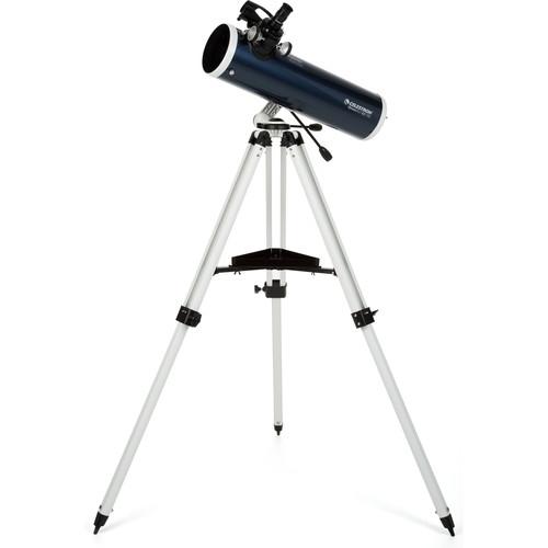 Celestron Omni XLT AZ 130mm f/5 Reflector Telescope