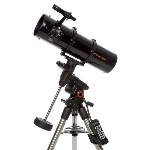 "Celestron Advanced VX 6"" f/5 Newtonian Reflector Telescope"