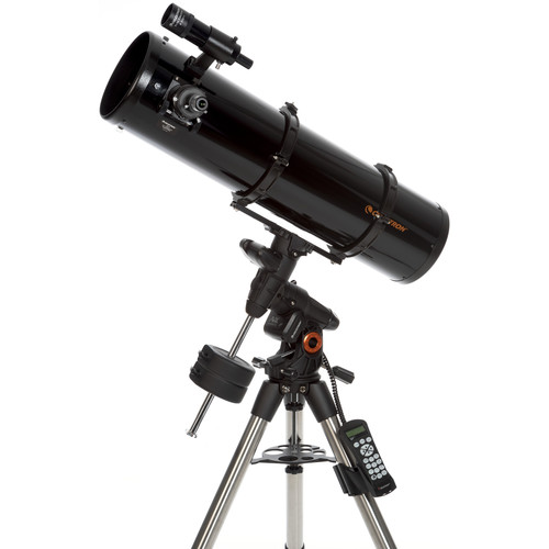 Celestron Advanced VX 8 200mm f/5 Go-To Reflector Telescope