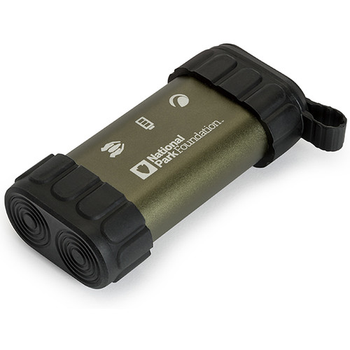 Celestron National Park Foundation Rechargeable Power Pack & Hand Warmer