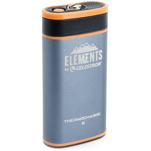 Celestron Elements ThermoCharge 6 Power Bank