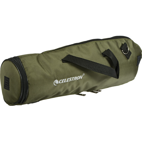 Celestron 65mm Spotting Scope Case for TrailSeeker or Ultima Scopes (Straight Viewing)
