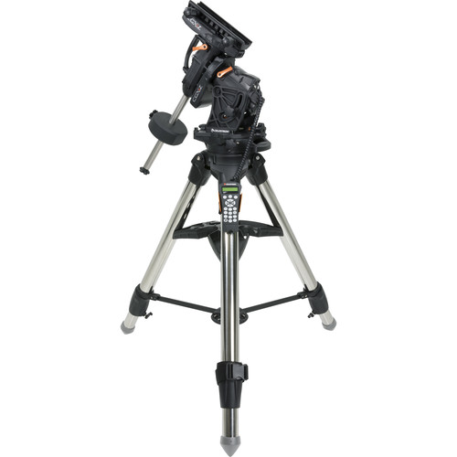 Celestron CGX-L GoTo EQ Mount with Tripod
