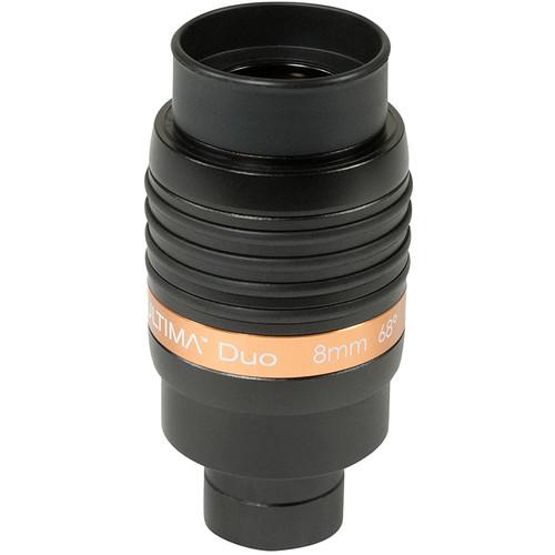 "Celestron Ultima Duo 8mm Eyepiece (1.25""/2"")"