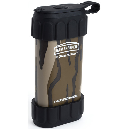 Celestron GameKeeper ThermoCharge Power Pack (Camouflage)