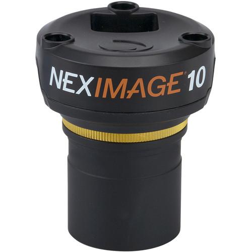 "Celestron NexImage 10 Solar System Color Eyepiece Imager (1.25"")"