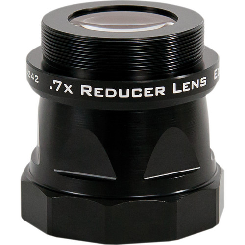 Celestron 0.7x Reducer Lens for EdgeHD 800 Telescope