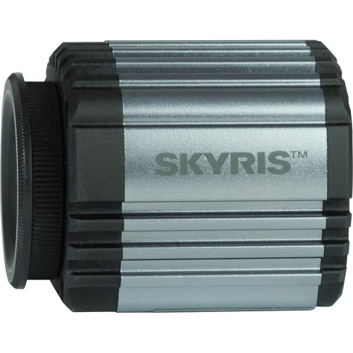 "Celestron SKYRIS 445C 1.25"" Color CCD Eyepiece Camera"