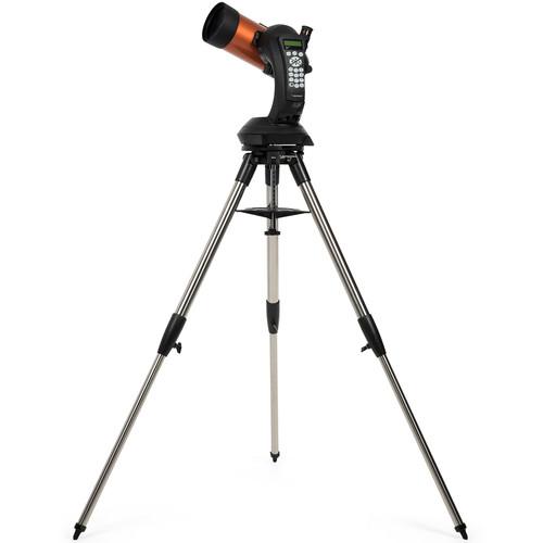 Celestron NexStar 4 SE 102mm f/13 Maksutov-Cassegrain GoTo Telescope WiFi Kit
