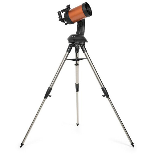 Celestron NexStar 5SE 125mm f/10 Schmidt-Cassegrain GoTo Telescope WiFi Kit