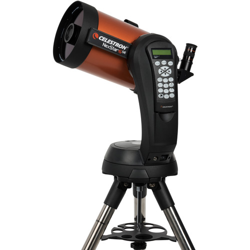 Celestron NexStar 6SE 150mm f/10 Schmidt-Cassegrain GoTo Telescope WiFi Kit