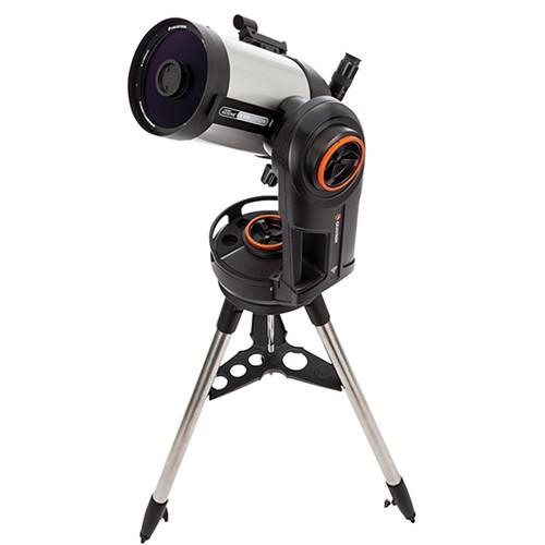 "Celestron Nexstar Evolution 6"" f/10 Schmidt-Cassegrain GoTo Telescope and Accessory Kit"