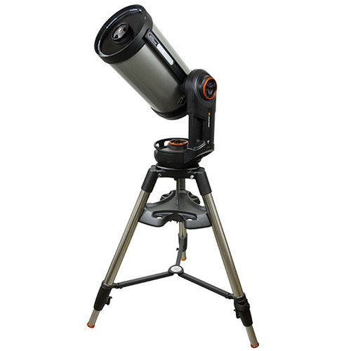 "Celestron Nexstar Evolution 9.25"" f/10 Schmidt-Cassegrain GoTo Telescope and Accessory Kit"