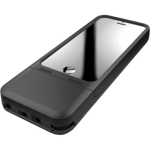 CEntrance Inc. HiFi-Skyn Portable DAC/Amp for iPhone 5/5S (Cool Black)