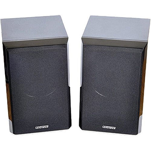 CEntrance Inc. MasterClass 2504 Stereo Speakers (Pair)