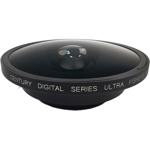 Century Precision Optics .3X Ultra Fisheye MK1, 58mm Thread""