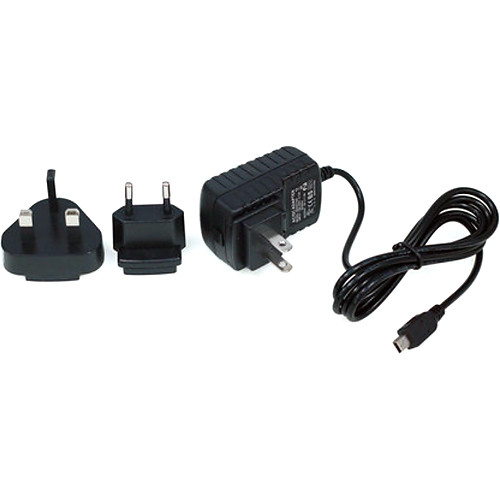 Cerevo AC Adapter for LiveShell 2 & LiveShell PRO