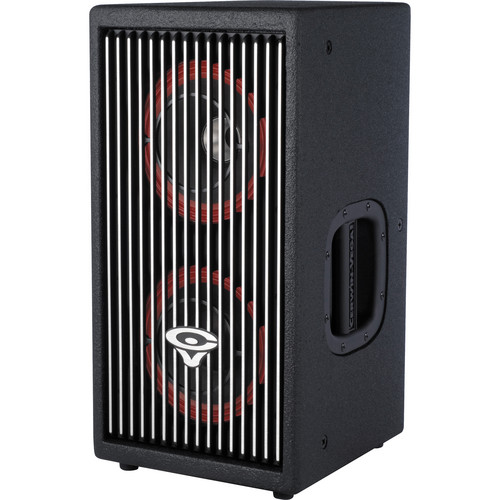 "Cerwin-Vega CVA-28 Dual 8"" Active Full Range Speaker System"