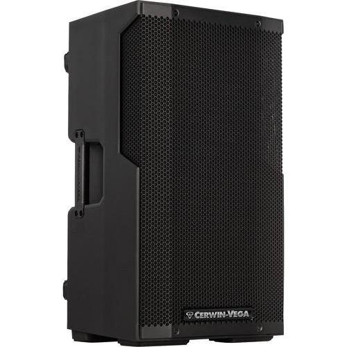 """Cerwin-Vega CVE Series 10"""" Powered Loudspeaker"""