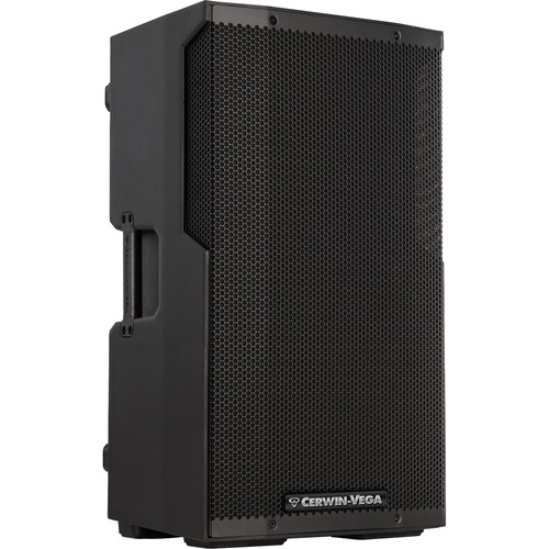 "Cerwin-Vega CVE Series 12"" Powered Loudspeaker"