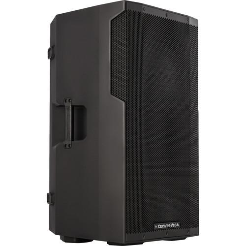 """Cerwin-Vega CVE Series 15"""" Powered Loudspeaker"""