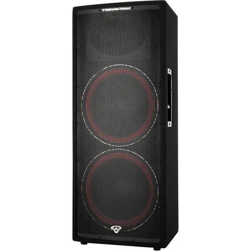 """Cerwin-Vega CVi-252 15"""" Passive Portable PA Speaker"""