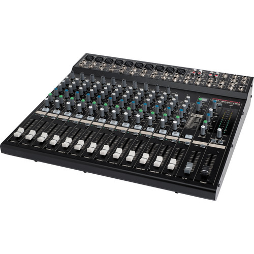 Cerwin-Vega CVM-1624FXUSB 16-Channel Rack-Mountable Mixer