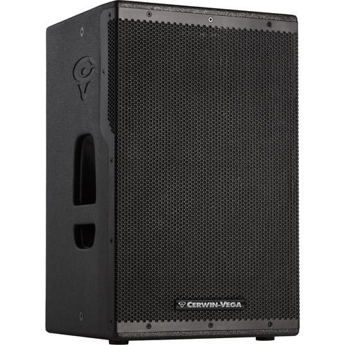 """Cerwin-Vega CVXL Series 12"""" Powered Speaker"""