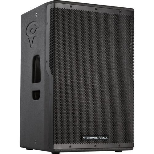 """Cerwin-Vega CVXL Series 15"""" Powered Speaker"""