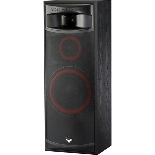 "Cerwin-Vega XLS 12 12"" 3-Way Floorstanding Tower Speaker"