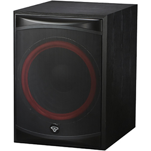 "Cerwin-Vega XLS-15S Front Firing 15"" Powered Subwoofer"