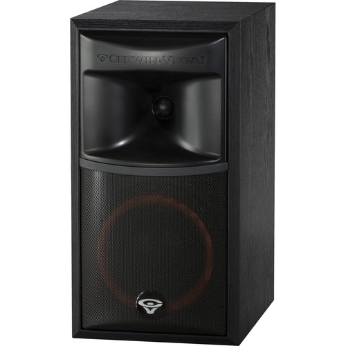 "Cerwin-Vega XLS-6 6.5"" 2-Way Bookshelf Speaker"