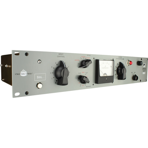 Chandler Abbey Road RS124 Compressor