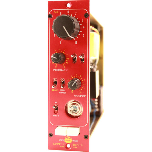 Chandler Little Devil Pre Amp