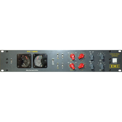 Chandler TG1 Limiter and Compressor