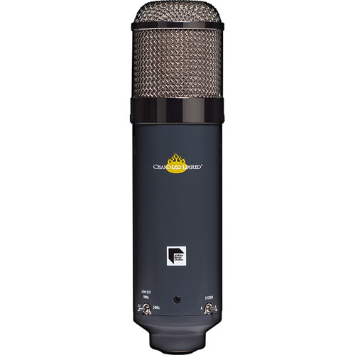 Chandler TG Microphone Solid-State Large Diaphragm Condenser Microphone