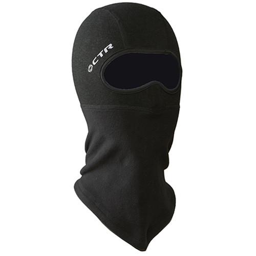 CHAOS-CTR Adrenaline Liner Guard Balaclava (L/XL, Black)