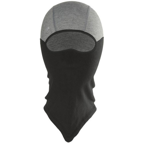 CHAOS-CTR Adrenaline Liner Guard Balaclava (S/M, Heather Gray)
