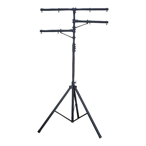 CHAUVET PROFESSIONAL CH-02 Heavy-Duty Tripod Stand