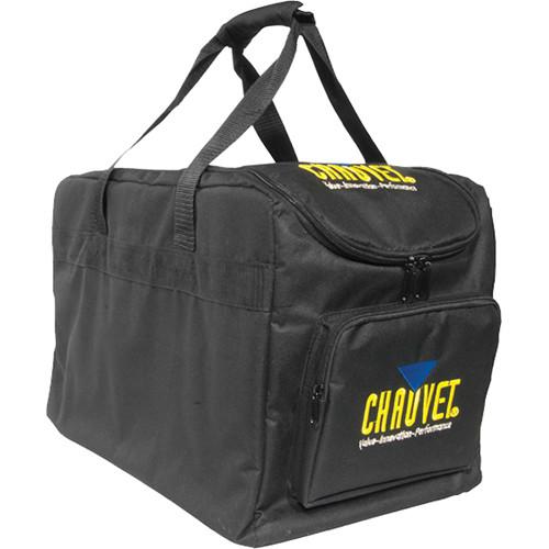 CHAUVET DJ CHS-30 VIP Gear Bag for Four SlimPAR Tri or Quad IRC Light Fixtures