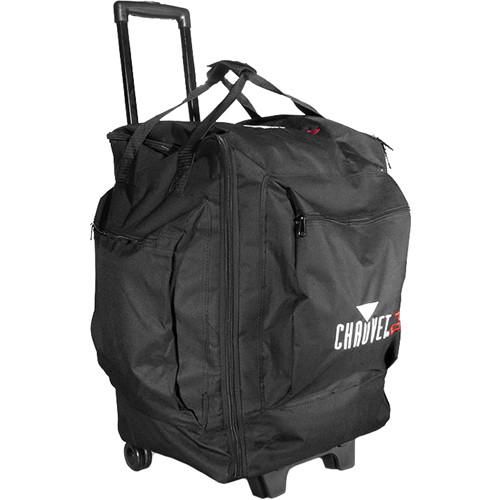 CHAUVET DJ CHS-50 VIP Gear Wheeled Light Fixture Bag
