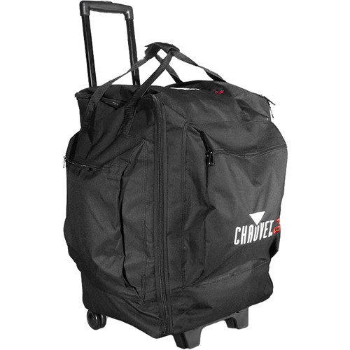 CHAUVET DJ CHS-50 VIP Gear Wheeled Light Fixture Bag